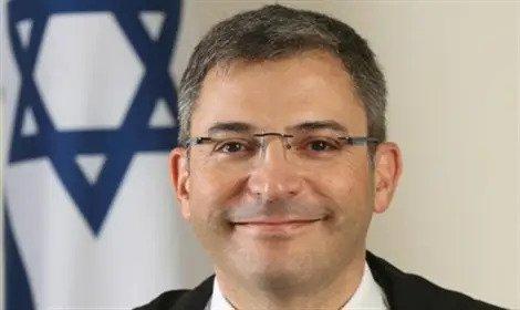 השופט דוד שאול גבאי ריכטר