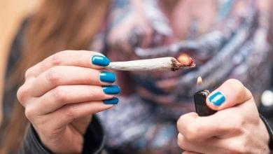 Legalisation in Illinois USA