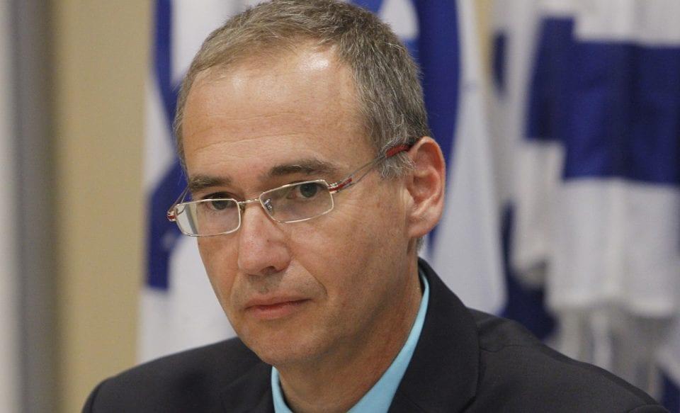 Prof. Arnon Afek