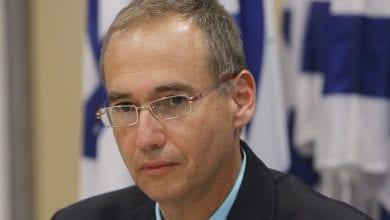 Photo of יועץ הקנאביס החדש של משרד הבריאות: פרופ' ארנון אפק