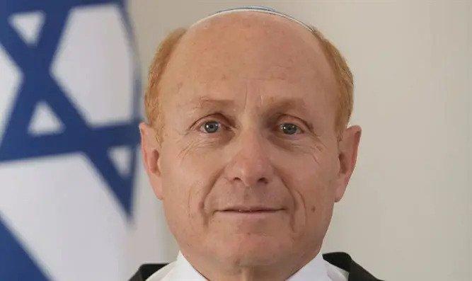 השופט אלכסנדר רון (צילום: אתר בתי המשפט)