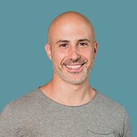 Ronen Levy, direttore strategico di Trait