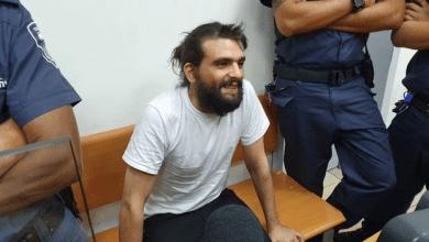 Photo of עמוס סילבר נחת בישראל: מעצרו הוארך ב-12 יום