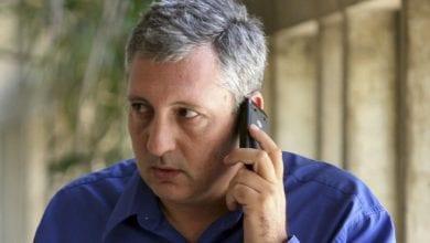 Photo of עבר צד: יועצו לשעבר של נתניהו מייעץ למפלגת הסטלנים
