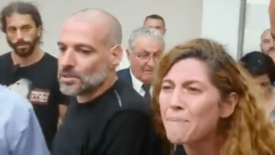 Photo of מעצרו של מנהל טלגראס הוארך ב-9 ימים: מהומה בדיון