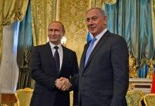 Photo of פנייה לנתניהו: דבר עם פוטין על הישראלית שנעצרה במוסקבה