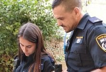 Photo of ללא צו: שוטרים פשטו על דירה – מצאו בדל ג'וינט במאפרה