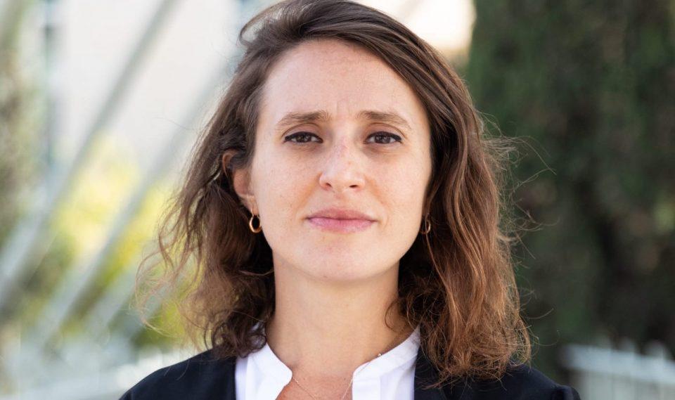מרים בריינין (צילום: מולי גולדברג)