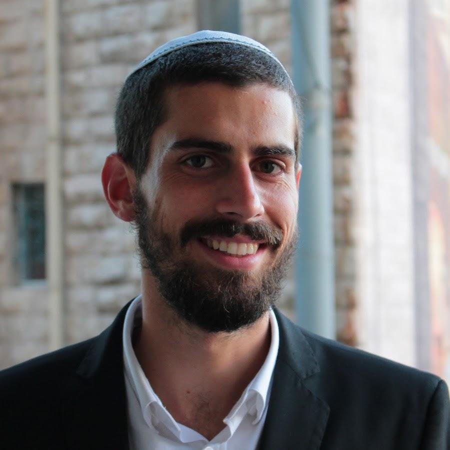 הרב חנן שוקרון (צילום: יוטיוב)