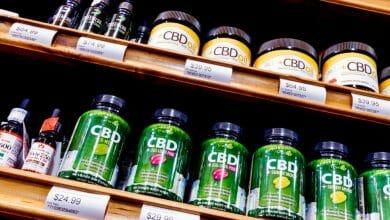 מוצרי CBD