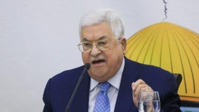 Photo of אבו מאזן: ישראל מפיצה חשיש באוכלוסיה הפלסטינית