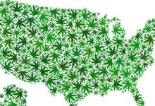 "Photo of ארה""ב: המדינות שעשויות לאשר לגליזציה ב-2020"