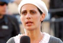 """Photo of בכירת """"ימינה"""" בעד המשך הפללת צרכני קנאביס בישראל"""