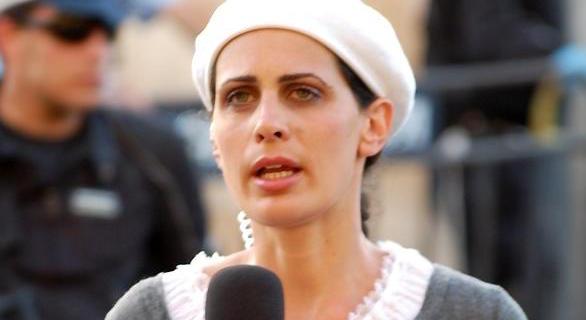 """שרה ב""""ק (תמונה: ויקיפדיה)"""