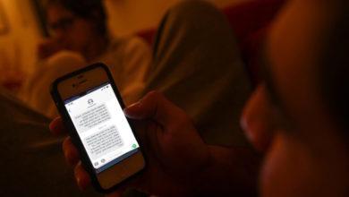 """Photo of הודעות אזהרה נשלחו למטופלים: """"רכשת קנאביס באופן אסור"""""""