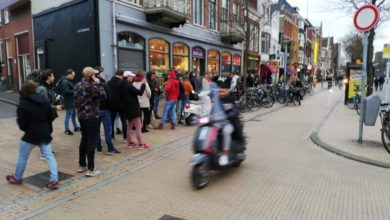 Photo of קורונה בהולנד: הקופישופס חוזרים לפעילות אך בטייק אווי בלבד