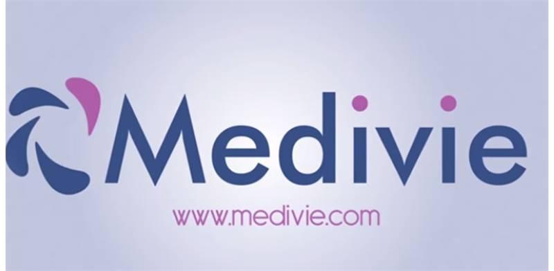 לוגו מדיוי Medivie Logo