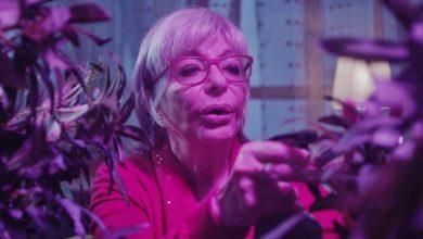 סרט שושק'ה רבקה מיכאלי מגדלת קנאביס