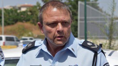 """מוטי כהן, מ""""מ מפכ""""ל משטרת ישראל (צילום: דוברות המשטרה)"""