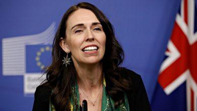 "Photo of ראש ממשלת ניו זילנד מפתיעה: ""עישנתי קנאביס"""
