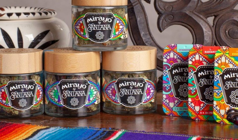 סדרת המוצרים ממותג 'מיראיו' (Mirayo) של סנטנה