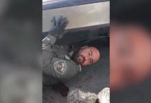 Photo of בדרך לאילת: השוטרים חשפו את מחבוא הקנאביס המקורי של הנהג