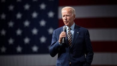 ג'ו ביידן, נשיא ארצות הברית