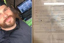 """Photo of """"השפיל אותי"""": שוטר רשם דו""""ח למטופל קנאביס רפואי בניגוד לחוק"""