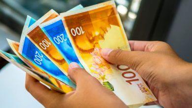 כסף ישראלי שטרות חדשים